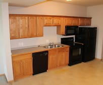 Kitchen, 3313 N 103rd Pl