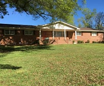 458 Woods Rd NW, Coosa Middle School, Rome, GA