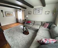 Living Room, 1238 S Wyandot Way