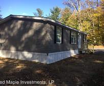 Building, 234 Birchwood Park