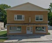 Building, 416 Harrison St