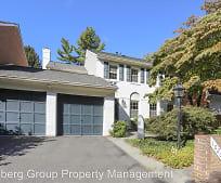 Building, 10203 Gainsborough Rd