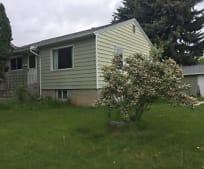 1520 N Benton Ave, Helena, MT