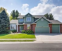 Building, 3173 Kingfisher Ct