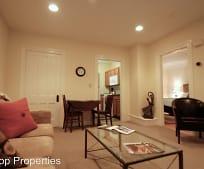 Living Room, 391 North St