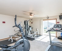 Fitness Weight Room, 208 E 39th St