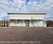 Building, 1070 US-50