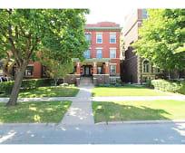 Building, 469 W Willis St