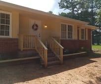 3464 E Fairview Rd SW, General Ray Davis Middle School, Stockbridge, GA