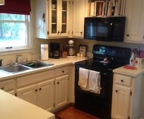 Kitchen, 1552 Elizabeth Rd