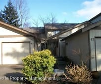 1500 Lake Park Dr SW, Tumwater Middle School, Tumwater, WA