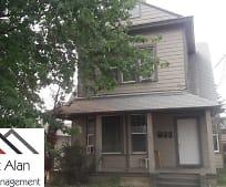 247 SE 3rd St, Pendleton, OR