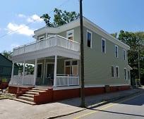 501 E Park Ave, Dixon Park, Savannah, GA
