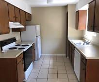 Kitchen, 102 Primera Dr