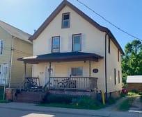 1125 Bowen Ct, Spring Street, Madison, WI
