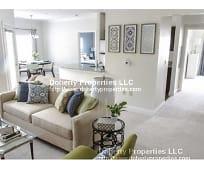 Living Room, 500 Princeton Way
