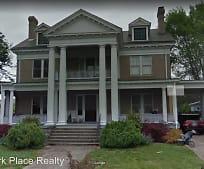 Building, 441 Highland Ave SW