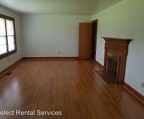 Living Room, 855 Halstead Blvd