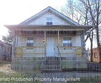 1719 Dallas Ave, North College Hill, OH