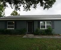 Building, 6475 Cedarbrook Dr