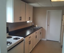 Kitchen, 801 8th Ave
