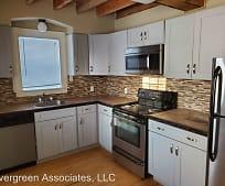 Kitchen, 104 W College Ave