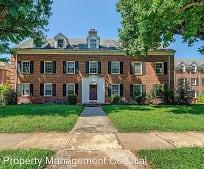 2425 Longview Ave SW, Grandin Court, Roanoke, VA