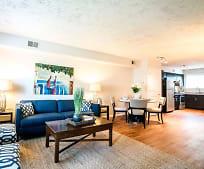 Living Room, 700 Hawes Ct