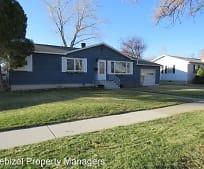 108 S Crestwood Dr, West End, Billings, MT