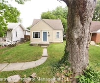 1522 E Markwood Ave, University Heights, Indianapolis, IN