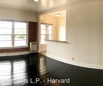 1626 N Harvard Blvd, Thai Town, Los Angeles, CA
