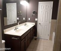 Bathroom, 107 Quail Ct