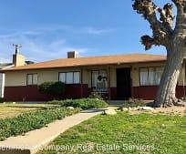 2209 Fairfax Rd, Foothill High School, Bakersfield, CA
