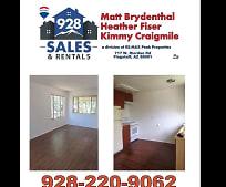 409 E Cherry Ave, Downtown Flagstaff, Flagstaff, AZ