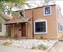 Building, 743 E Willamette Ave