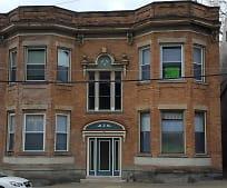 Building, 823 Market St