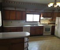 Kitchen, 512 S Court St