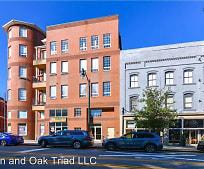 360 S Elm St, Downtown Greensboro, Greensboro, NC
