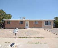 6601 E 42nd St, Davis-Monthan Medical Clinic, Tucson, AZ