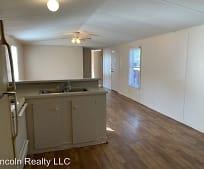 Living Room, 5419 McLeod Dr
