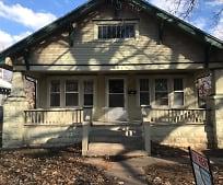 418 S Green St, Sunnyside, Wichita, KS