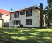 428 Yuba St, Burlington, KS