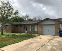 6209 Vincent Dr, Hardwick Street, Corpus Christi, TX