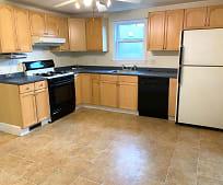 Kitchen, 1 Maverick St