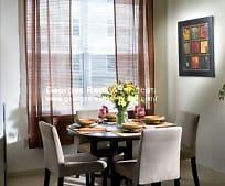 Dining Room, 17 Dorset Rd