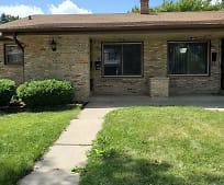 5007 N 106th St, Timmerman West, Milwaukee, WI