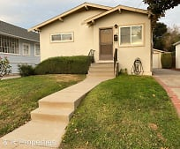 623 S Eldorado St, Sunnybrae, San Mateo, CA