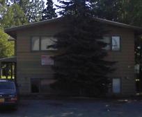 611 Mumford St, Tyson Elementary School, Anchorage, AK
