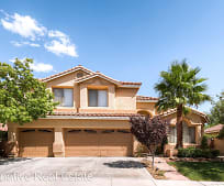 10500 Pacific Palisades Ave, Summerlin, Las Vegas, NV