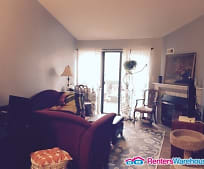 Living Room, 7615 Edinborough Way